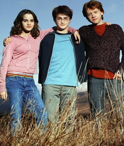 Potterish :: Harry Potter, o Ickabog, Animais Fantásticos e JK Rowling Lembrol: Faltam 03 dias para Relíquias da Morte parte 2!