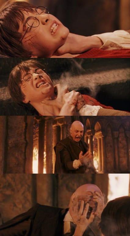 Potterish :: Harry Potter, o Ickabog, Animais Fantásticos e JK Rowling Lembrol: Faltam 11 dias para Relíquias da Morte parte 2!