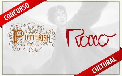 Potterish :: Harry Potter, o Ickabog, Animais Fantásticos e JK Rowling [Resultado] Concurso Cultural Potterish e Rocco