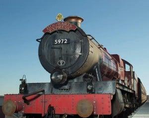 Potterish :: Harry Potter, o Ickabog, Animais Fantásticos e JK Rowling Universal Orlando Resort revela detalhes sobre a viagem a bordo do Expresso de Hogwarts!