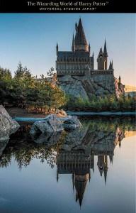 USJ-Castle
