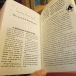 Artigo Profeta Diario Livro 5 150x150 - Novas edições dos livros virão com conteúdos inéditos do Pottermore!