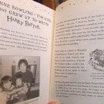Biografia JK Rowling 01 150x150 - Novas edições dos livros virão com conteúdos inéditos do Pottermore!