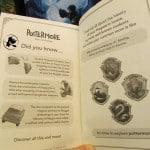 Pottermore 2 150x150 - Novas edições dos livros virão com conteúdos inéditos do Pottermore!