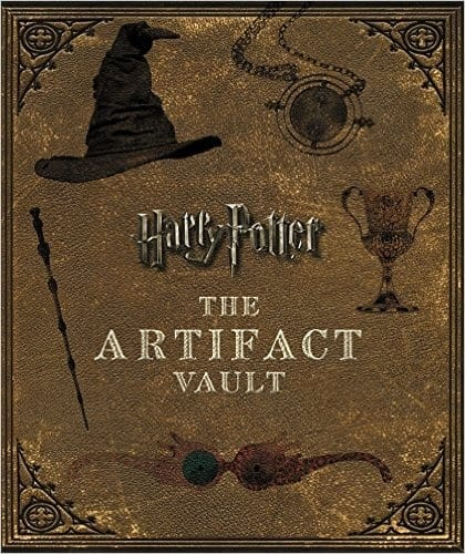 artefact vaults ok