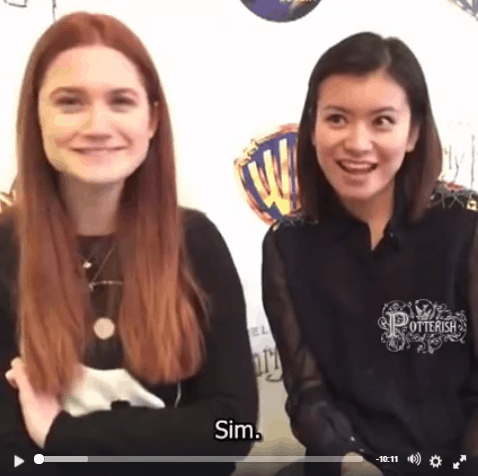 Bonnie_Wright_Katie_Leung_Entrevista