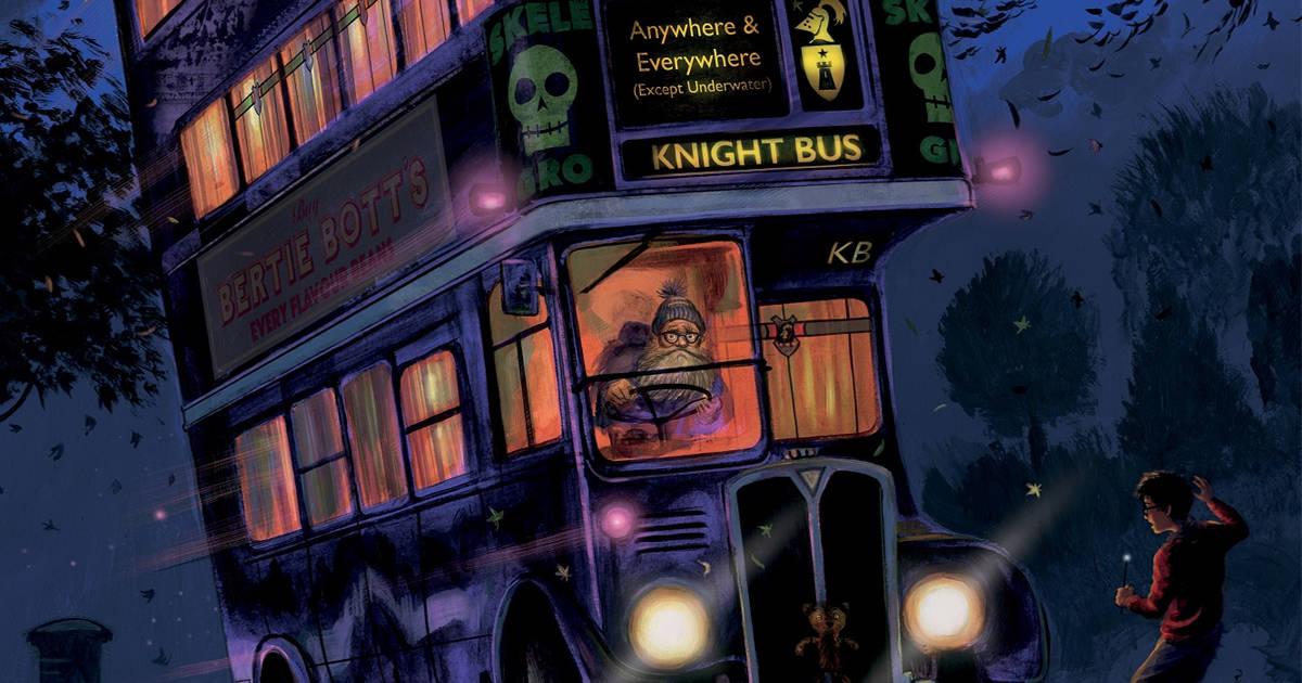 Potterish :: Harry Potter, o Ickabog, Animais Fantásticos e JK Rowling 5 lançamentos de Harry Potter que você não pode perder!