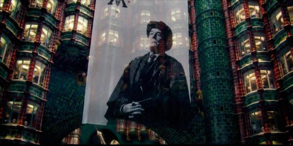 Guia de como usar Harry Potter na redação do Enem