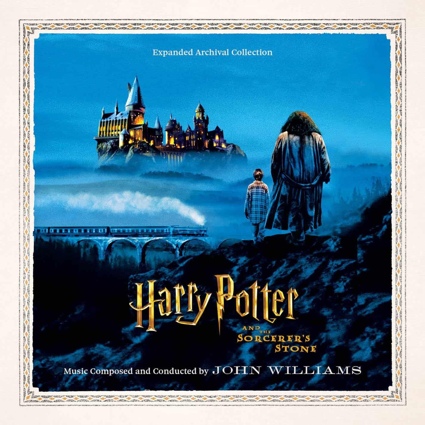 Potterish :: Harry Potter, o Ickabog, Animais Fantásticos e JK Rowling Trilhas sonoras de Harry Potter ganharão músicas inéditas