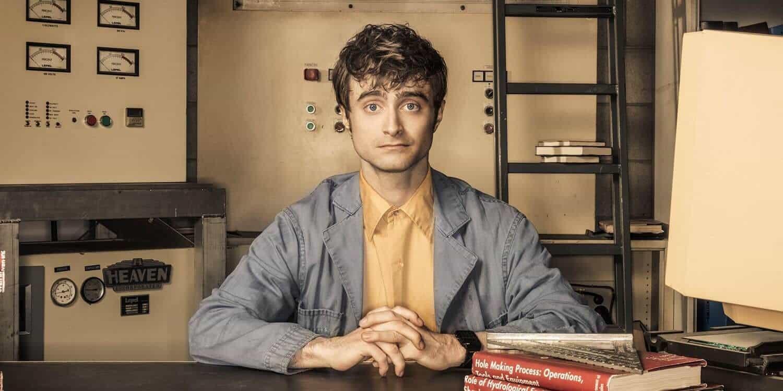 Potterish :: Harry Potter, o Ickabog, Animais Fantásticos e JK Rowling Daniel Radcliffe relembra que bebia para lidar com problemas da fama