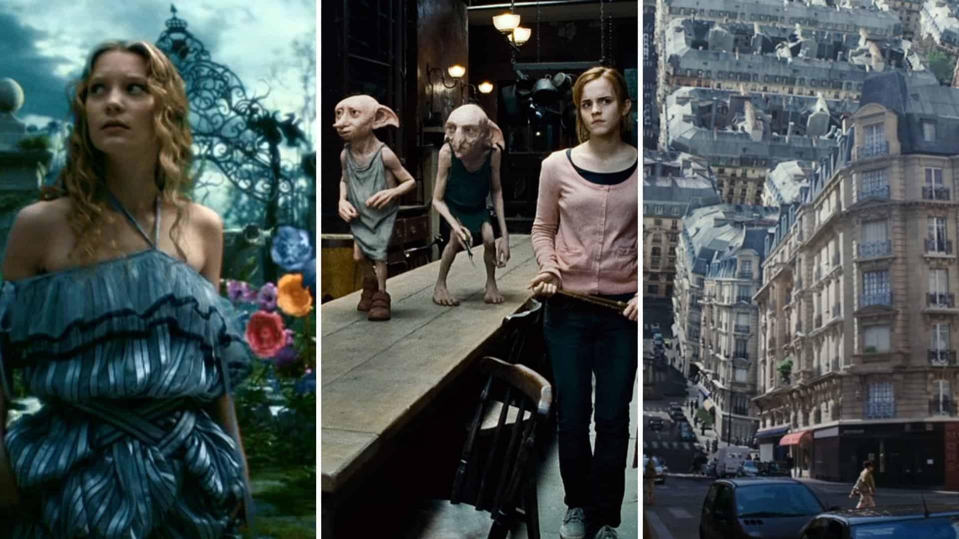 Potterish :: Harry Potter, o Ickabog, Animais Fantásticos e JK Rowling Harry Potter e o Oscar: os filmes foram mesmo injustiçados?