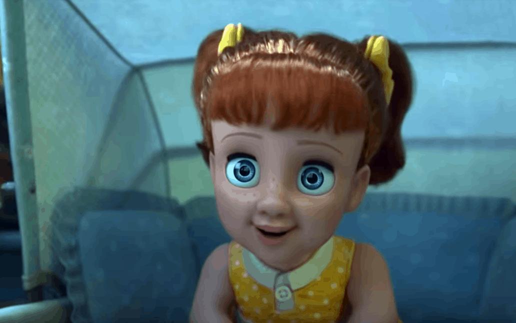 Potterish :: Harry Potter, o Ickabog, Animais Fantásticos e JK Rowling Um Chapéu Seletor nos brinquedos de Toy Story