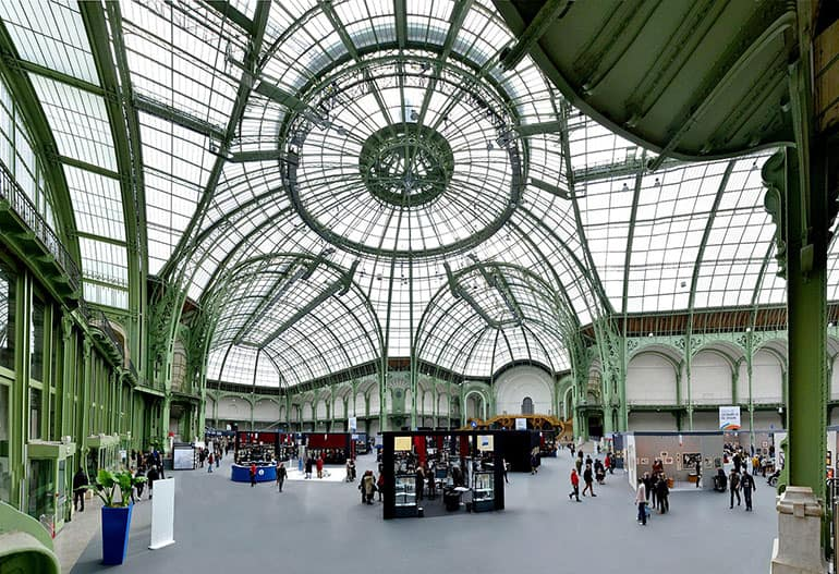 Potterish :: Harry Potter, o Ickabog, Animais Fantásticos e JK Rowling 6 pontos turísticos de Animais Fantásticos em Paris