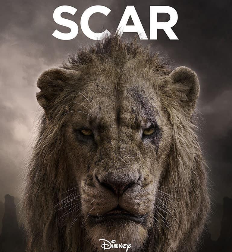 Potterish :: Harry Potter, o Ickabog, Animais Fantásticos e JK Rowling Um Chapéu Seletor em O Rei Leão