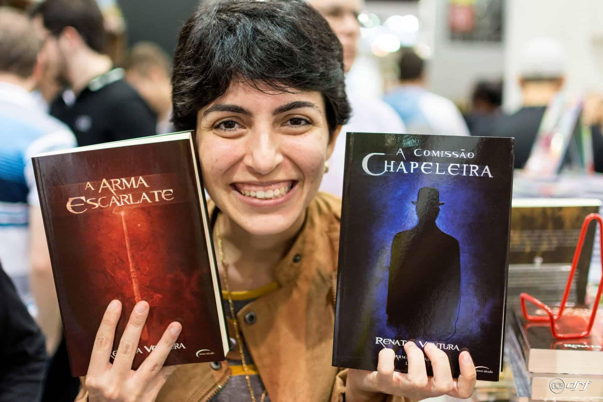 Potterish :: Harry Potter, o Ickabog, Animais Fantásticos e JK Rowling Harry Potter brasileiro: 3º livro da série A Arma Escarlate será lançado em agosto