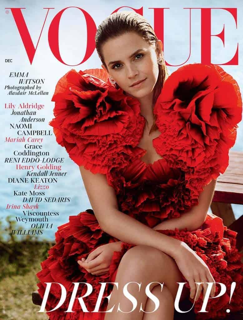 Potterish :: Harry Potter, o Ickabog, Animais Fantásticos e JK Rowling Prestes a fazer 30 anos, Emma Watson diz que aprendeu a ser feliz sozinha