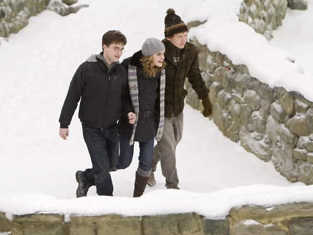 Potterish :: Harry Potter, o Ickabog, Animais Fantásticos e JK Rowling Estúdios de Harry Potter ganharão salas de aula