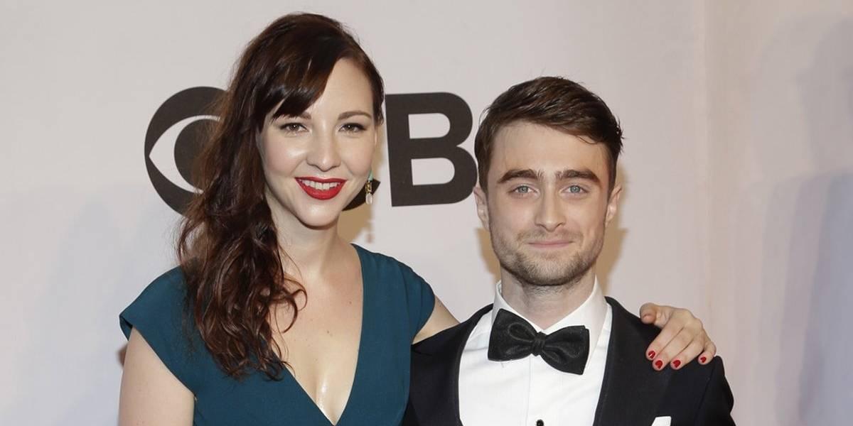 Potterish :: Harry Potter, o Ickabog, Animais Fantásticos e JK Rowling Vítima de fake news, Daniel Radcliffe diz que não está com coronavírus e adere à quarentena