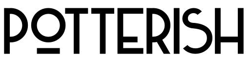Logo Potterish.com