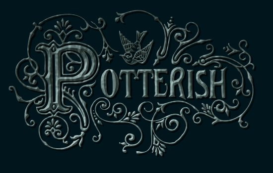 Potterish Logo