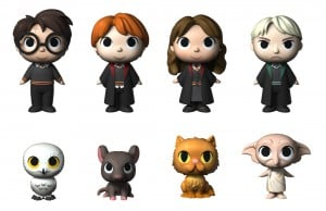 Funko Mystery Mini Harry Potter