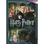 "HP 5 DVD OR 2D 1 150x150 - Warner Bros. anuncia novas edições de DVD e Blu-ray de ""Harry Potter"""