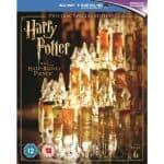 "HP 6 BD OR 2D 3 150x150 - Warner Bros. anuncia novas edições de DVD e Blu-ray de ""Harry Potter"""