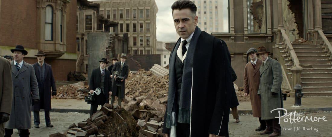 """Potterish :: Harry Potter, o Ickabog, Animais Fantásticos e JK Rowling Pottermore aponta dezenove descobertas com o novo trailer de """"Animais Fantásticos"""""""