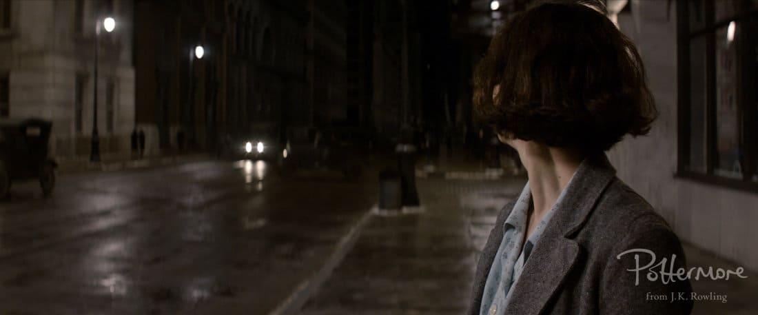 """Pottermore aponta dezenove descobertas com o novo trailer de """"Animais Fantásticos"""""""