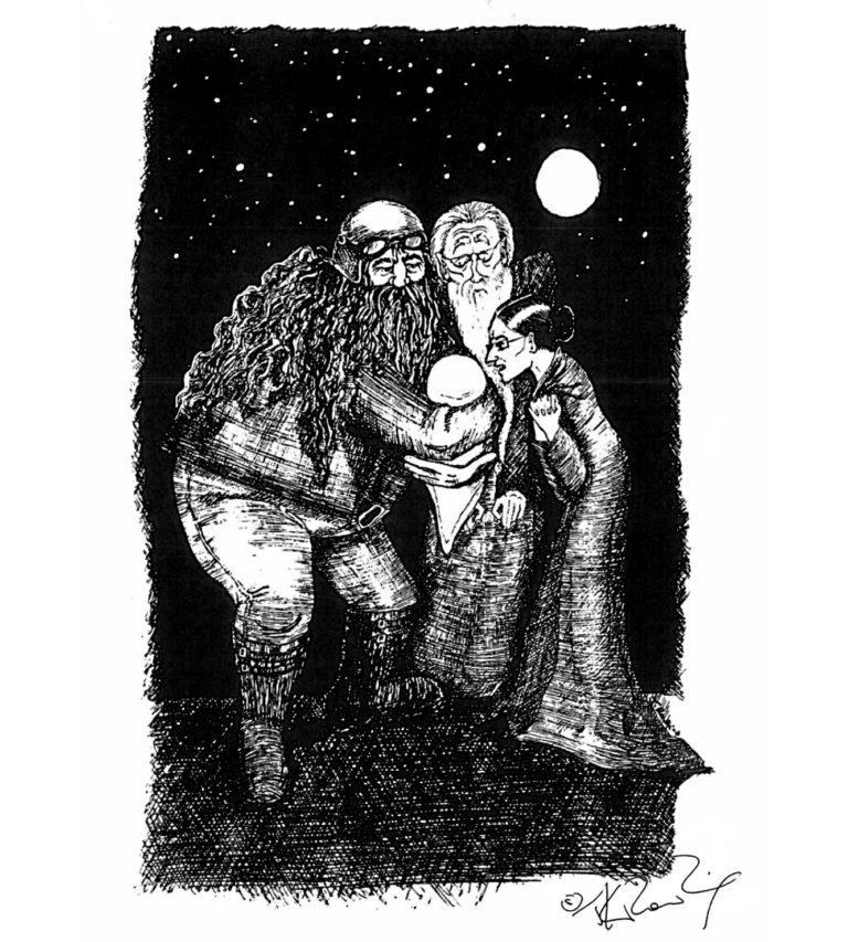 JKR_outside_Privet_Drive_illustration-768x853