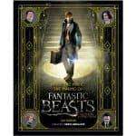 """2INSIDETHEMAGIC 150x150 - Revelada capa do roteiro de """"Animais Fantásticos"""""""