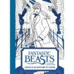 """5POSTCARDBOOK 150x150 - Revelada capa do roteiro de """"Animais Fantásticos"""""""