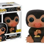 """funko pop vinyl niffler 2 150x150 - Funko announces the complete line from """"Fantastic Beasts and Where to Find Them"""""""