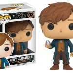 """newt fantastic beasts funko 150x150 - Funko announces the complete line from """"Fantastic Beasts and Where to Find Them"""""""
