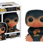 """niffler 3 pop funko 150x150 - Funko announces the complete line from """"Fantastic Beasts and Where to Find Them"""""""