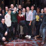 """Csj7oUSWIAALPJK1 150x150 - Evanna Lynch, Warwick Davis and Jason Isaacs attend """"Cursed Child"""" performance"""