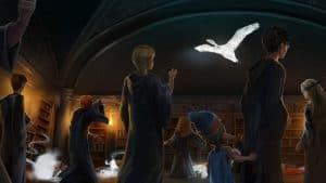 Potterish :: Harry Potter, o Ickabog, Animais Fantásticos e JK Rowling Pottermore lança novo texto de Rowling sobre patronos