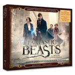 "Fantastic Beasts DELUXE Sdtk Front Packshot 01 1425px RGB 150dpi 1  150x150 - Preview to the ""Fantastic Beasts"" official soundtrack is released"