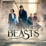 "Fantastic Beasts Standard Sdtk Cover 01 1425px RGB 150x150 - Preview to the ""Fantastic Beasts"" official soundtrack is released"