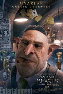 Ron Perlman (voz) é Gnarlack