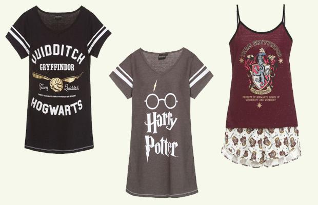 """Potterish :: Harry Potter, o Ickabog, Animais Fantásticos e JK Rowling EXCLUSIVO: Riachuelo lança coleção de """"Harry Potter"""" com mais de 40 peças!"""