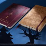 "2 lkDN7qu 150x150 - ""Harry Potter"" themed notebooks are released"