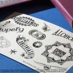 """6 Ht36eFP 150x150 - Caderno de anotações com a temática """"Harry Potter"""" é lançado"""