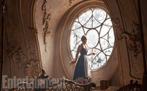 Emma Watson as Bella