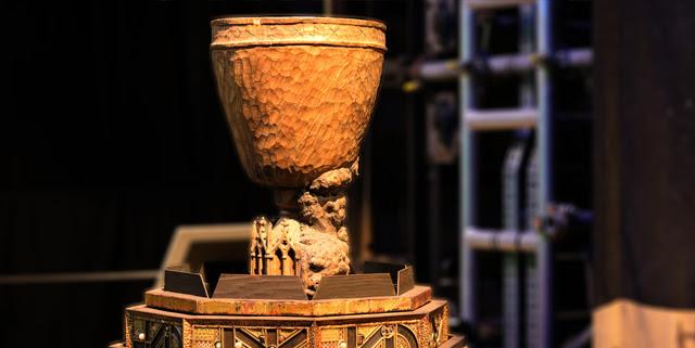 Potterish :: Harry Potter, o Ickabog, Animais Fantásticos e JK Rowling Anunciadas novidades para 2018 no Studio Tour: The Making of Harry Potter