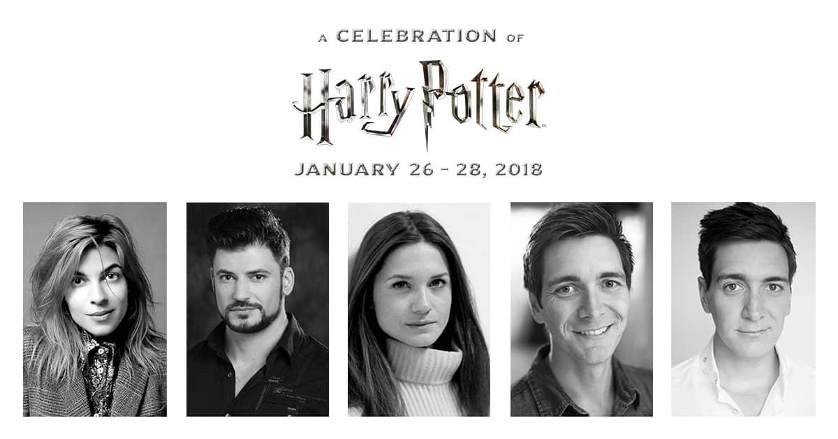 Potterish :: Harry Potter, o Ickabog, Animais Fantásticos e JK Rowling EXCLUSIVO: Natalia Tena confirma presença n'A Celebration of Harry Potter