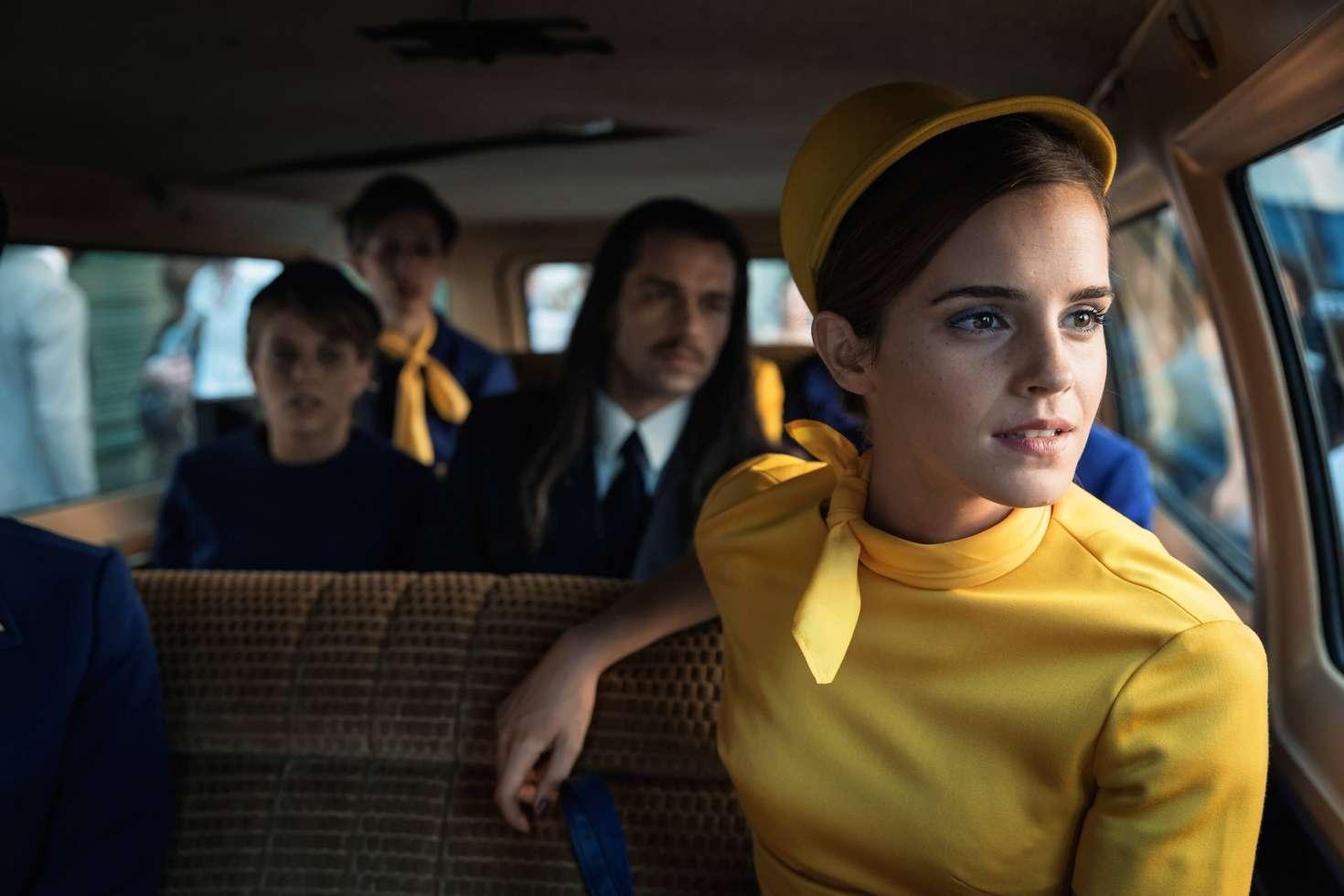 Potterish.com [Year 18] :: Harry Potter, The Ickabog, Fantastic Beasts, JK Rowling, Daniel, Emma & Rupert Emma Watson's Post-Potter Career