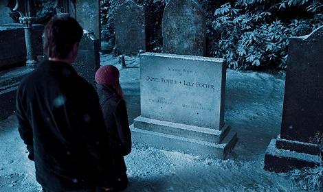 Potterish :: Harry Potter, o Ickabog, Animais Fantásticos e JK Rowling Relembre a magia: os Natais em Harry Potter