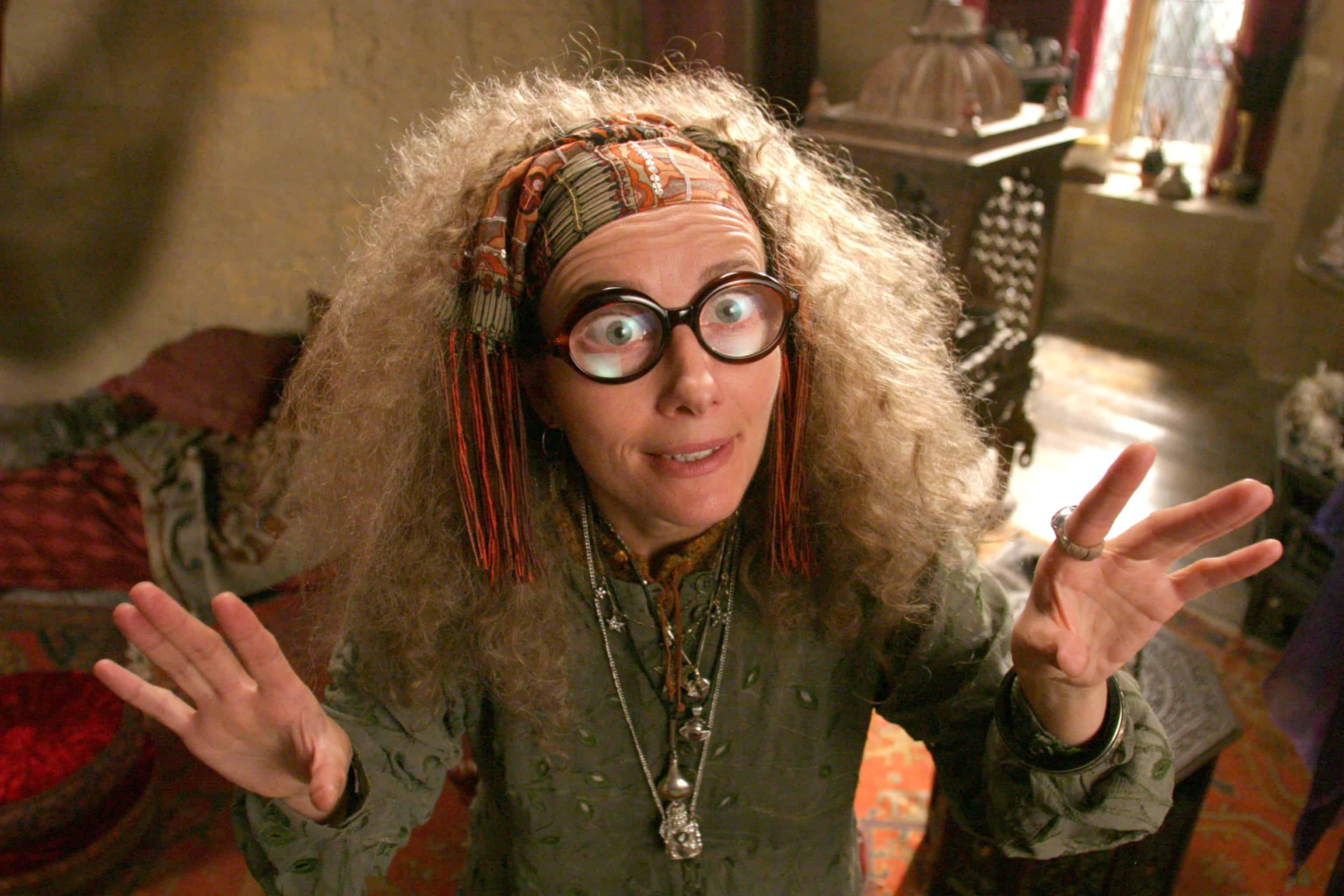 Potterish :: Harry Potter, o Ickabog, Animais Fantásticos e JK Rowling As matérias esquecidas de Hogwarts