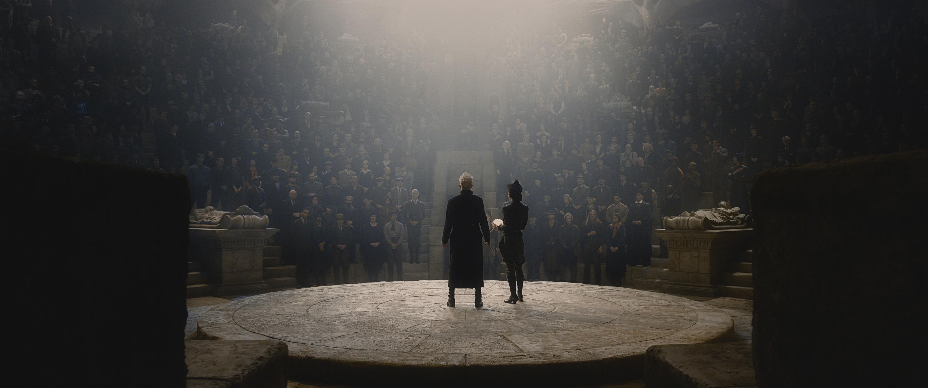 Potterish :: Harry Potter, o Ickabog, Animais Fantásticos e JK Rowling 12 segredos e teorias do trailer de Animais Fantásticos: Os Crimes de Grindelwald